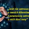 Efektywna komunikacja w obsłudze Klienta. (2 dni)