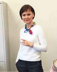 Urszula Grabowska-Maleszko