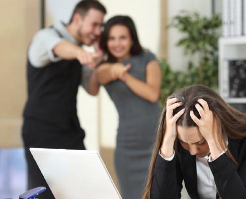 ile stresu przysparzasz innym