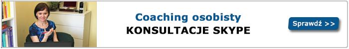 coaching osobisty
