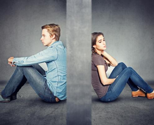 relacje z partnerem