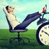 Zarządzanie sobą w czasie i organizacja czasu